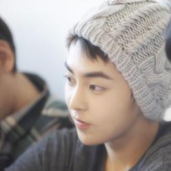 EXO-M~♥