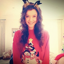 Eleanor Calder icone ♥