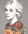 Elle - elle-fanning fan art