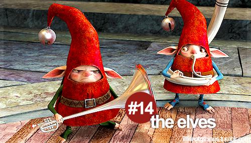 Elves ☆