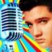 Elvis for Ingrid ♥
