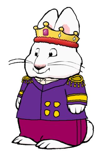 Emperor Max