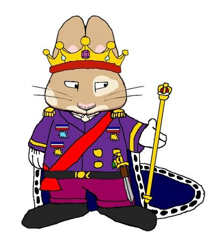 Emperor Roger