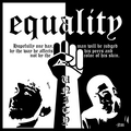 Race Equality - human-rights fan art