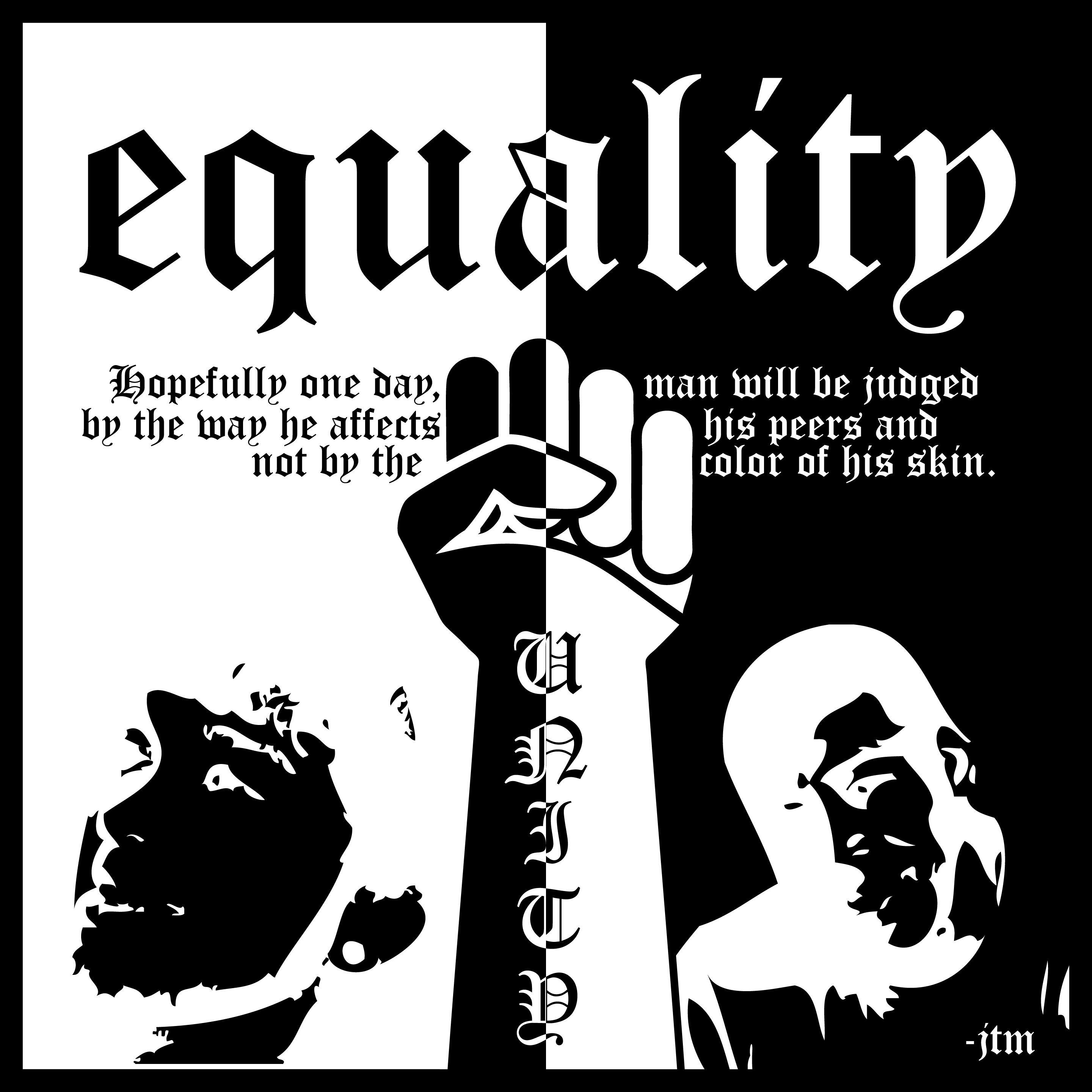 Human Rights images Race Equality HD wallpaper and background photos ...