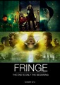 FRINGE Fanmade Movie Poster