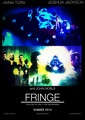 FRINGE Fanmade Movie Poster - fringe fan art