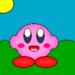 Fanmade Kirby