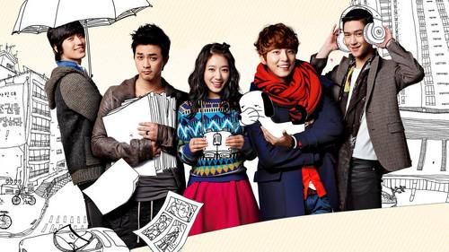 sign korean drama