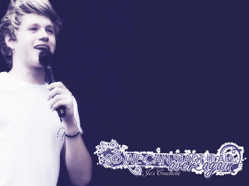 For My Niall Princess