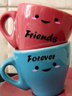 Những người bạn for ever