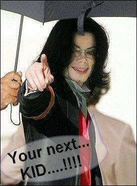 Funny Michael Jackson