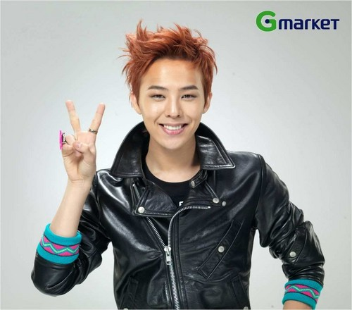 G-Dragon wallpaper containing a well dressed person and an outerwear entitled G★DRAGON