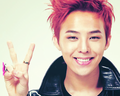 G★DRAGON - g-dragon photo