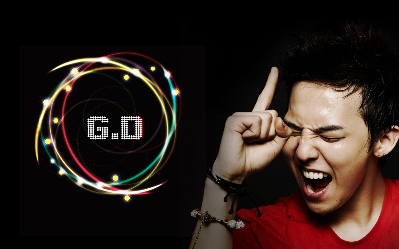 GD G★DRAGON