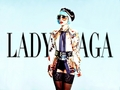 Gaga by Diana Nasif  - lady-gaga wallpaper