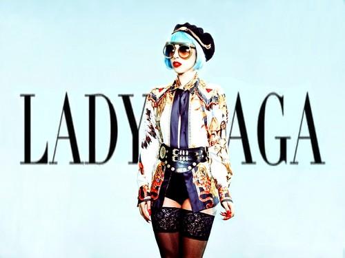 Gaga by Diana Nasif