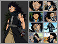 Gajeel_Redfox_Black_Steel_by_Soul_'Sanna'_Dragneel - fairy-tail fan art
