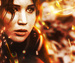 Girl on Fire Icon