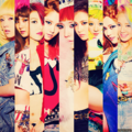 Girls Generation Gifs♥