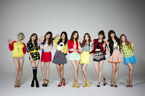 Girls' Generation News Interview