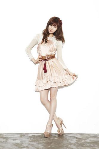 Girls' Generation News Interview