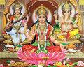Goddedss Lakshmi
