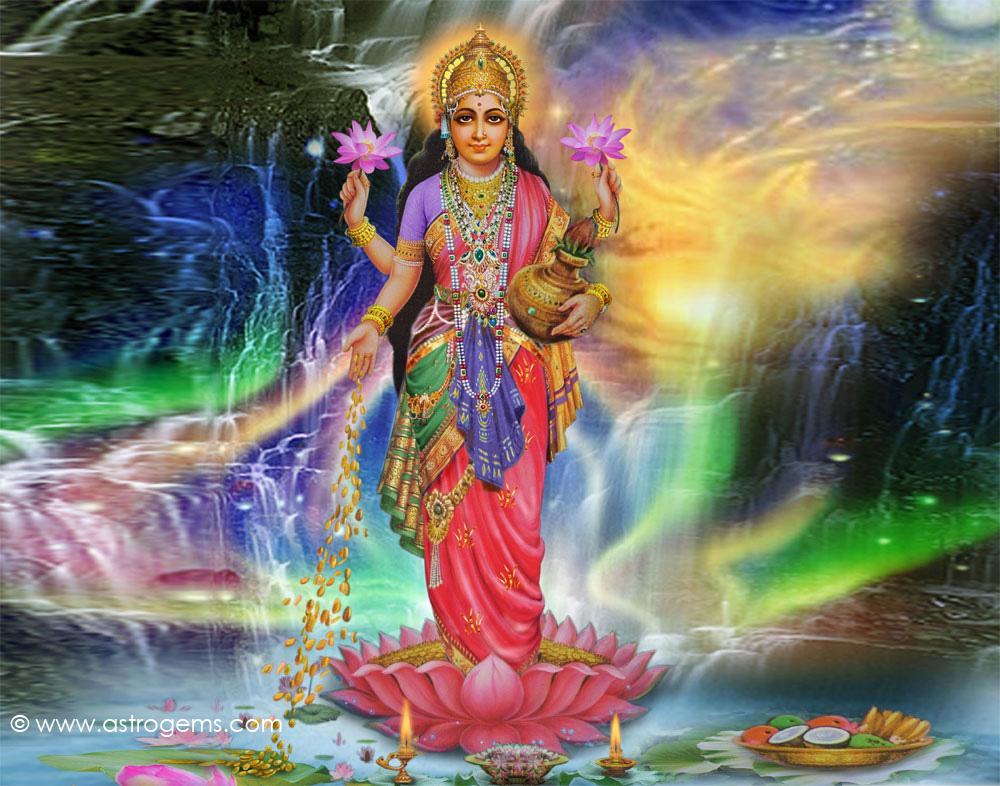 Gods Of Hinduism Images Goddedss Lakshmi Hd Wallpaper And Background