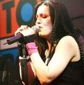 GoddnessOfAnAngel - evanescence photo