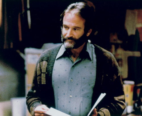 robin williams wallpaper possibly containing a sign entitled Good Will Hunting