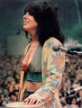 Grace Slick - 1960s-music photo