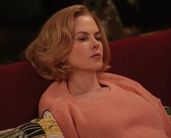 Nicole Kidman karatasi la kupamba ukuta possibly containing a portrait titled Grace of Monaco