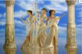 Grazia, Graziella e Grazieal..... - gerard-pique fan art
