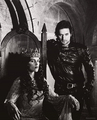 Guy of Gisborne & Morgana Le Fay