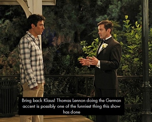 HIMYM confessions