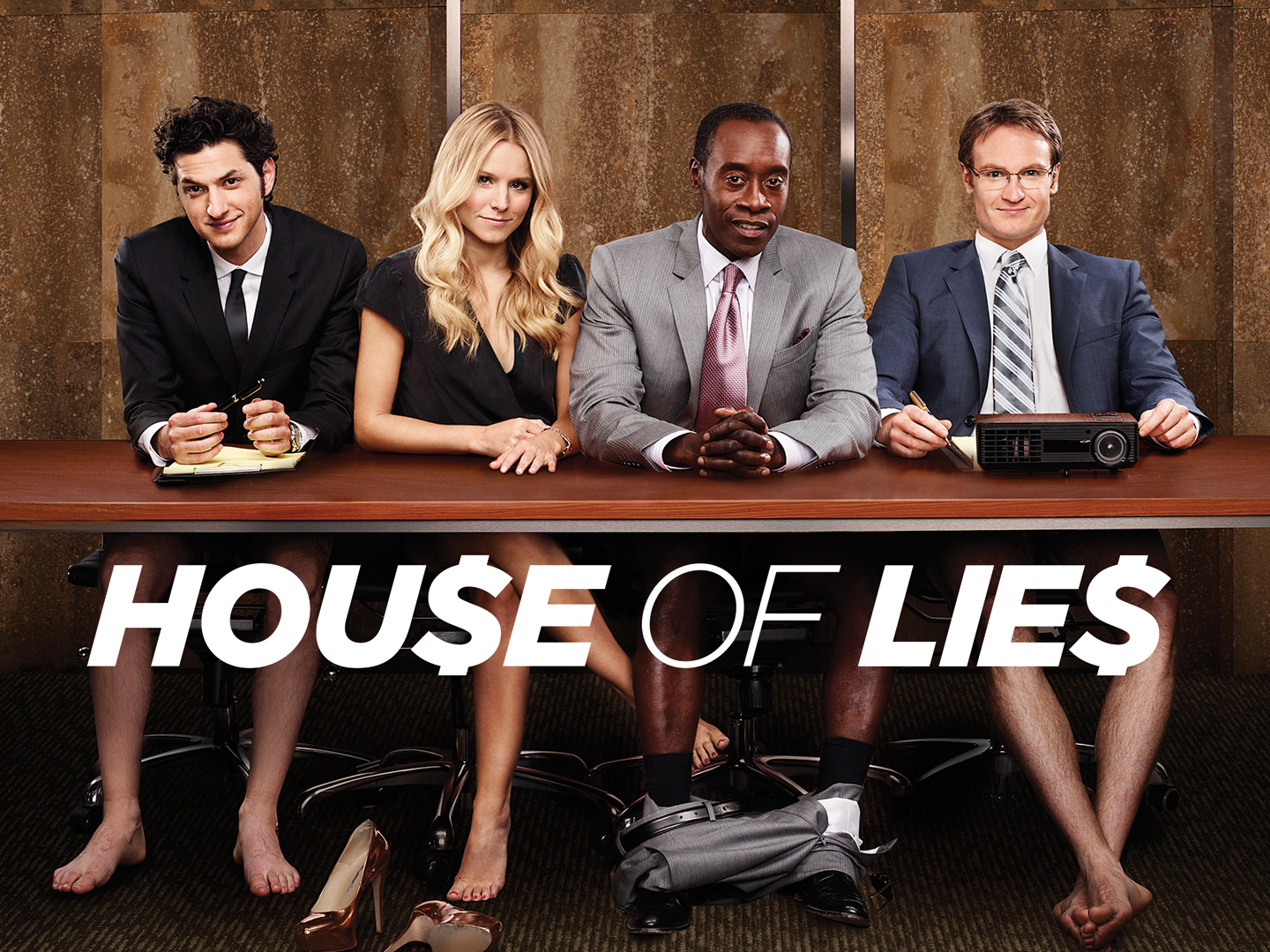 House of lies (tv show) hol