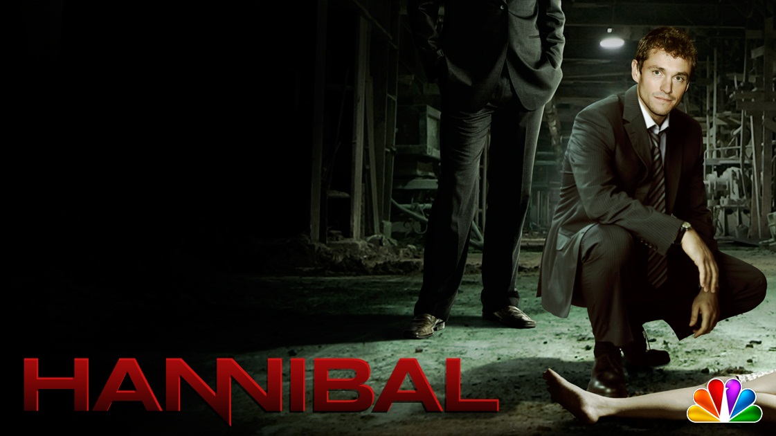 Hannibal TV Series Hannibal TV Series