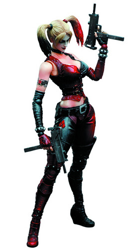 Harley Quinn from Urban Collector