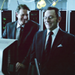 Harold Finch 1x22