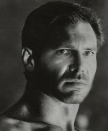 Harrison Ford achtergrond possibly containing a portrait called Harrrison Ford