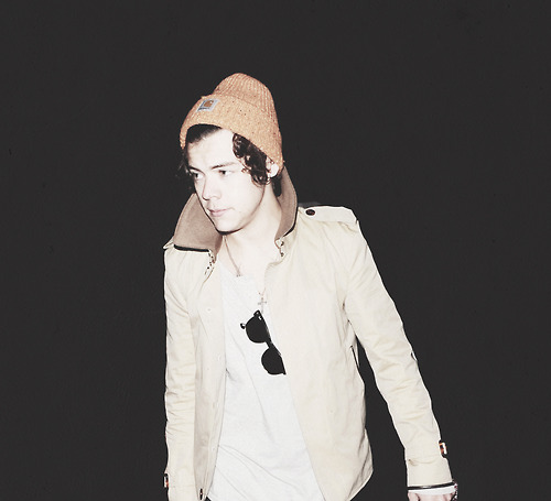Harry for my Soul<3