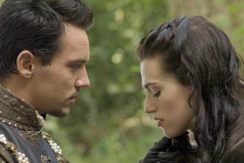 Henryk VIII & Morgana