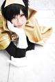 Hibiya cosplay