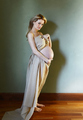 Holly's Pregnancy Portraits - holly-madison photo
