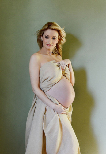 Holly's Pregnancy Portraits
