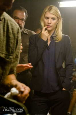 Homeland Behind the Scenes Season 2