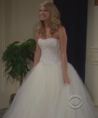 Logan Wedding Gown