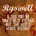 House Ryswell
