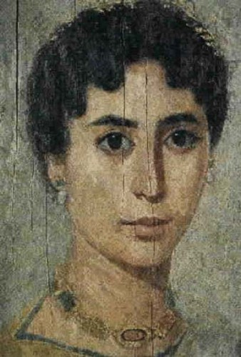 Women in History वॉलपेपर entitled Hypatia of Alexandra