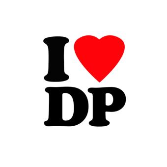 I ❤ DP